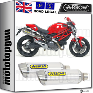 ARROW SCARICO RACE APRILIA RS 125 2007 07 2008 08 2009 09 2010 10 2011 11