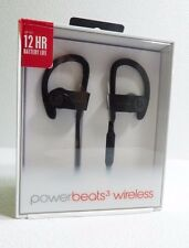 Beats by Dr. Dre Powerbeats3   ML8V2LL/A Wireless Earphones Black