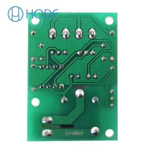 XH-M Series Battery Charging Control Board Power Supply Switch Module UK