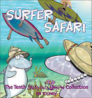 Surfer Safari: The Tenth Sherman's Lagoon Collection by Jim Toomey (Paperback / softback, 2005)