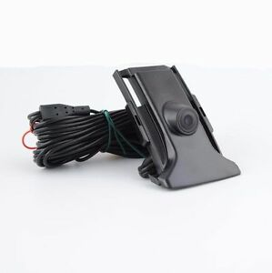 For Toyota Prado (FRONT VIEW) 2014 Car Front View Camera Backup Reverse Parking
