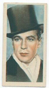 1934-Godfrey-Phillips-Film-Stars-Card-24-Gary-Cooper