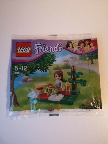 OVP LEGO® Friends Polybag 30108