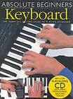Absolute Beginners: Keyboard by Wise Publications (Paperback, 1999)