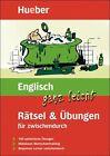 Englisch ganz leicht. Rätsel und Übungen für zwischendurch von Johannes Schumann (2015, Kunststoffeinband)