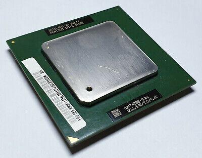 PROCESSORE INTEL PENTIUM 3 SL6BX 1266//512//133//1.45 PER server