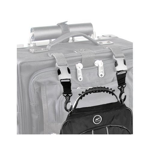 MyGoFlight Luggage Works Adapter Clips