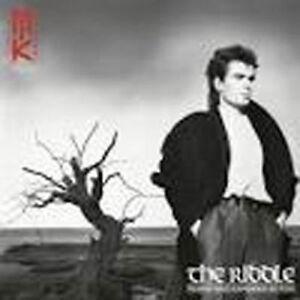 Nik-Kershaw-The-Riddle-Neuf-CD