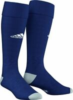 Adidas Football Soccer Milano 16 Socks Dark Blue White