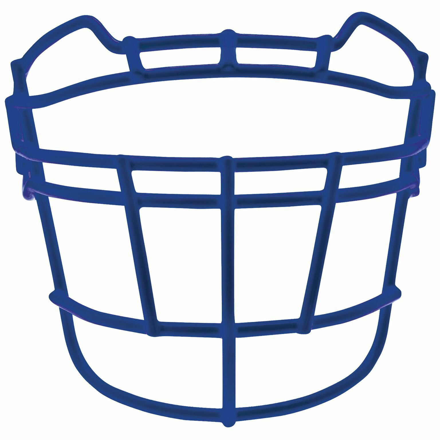 Schutt Vengeance V-RJOP-DW-TRAD Adult Football Helmet Facemask SEATTLE blueE