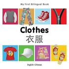 My First Bilingual Book - Clothes by Milet (Board book, 2014)
