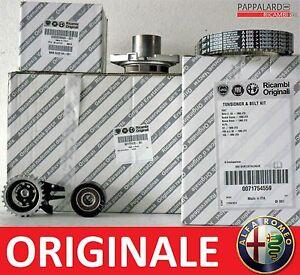 CINGHIA SERVIZI ALFA ROMEO 159 1.9 Multijet 120 150  cv dal  2005