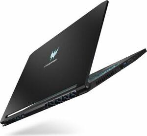 Gamer-Acer-Predator-Triton-500-15-6-034-IPS-Intel-i7-8750h-512-Go-16-Go-rtx2060-gsync