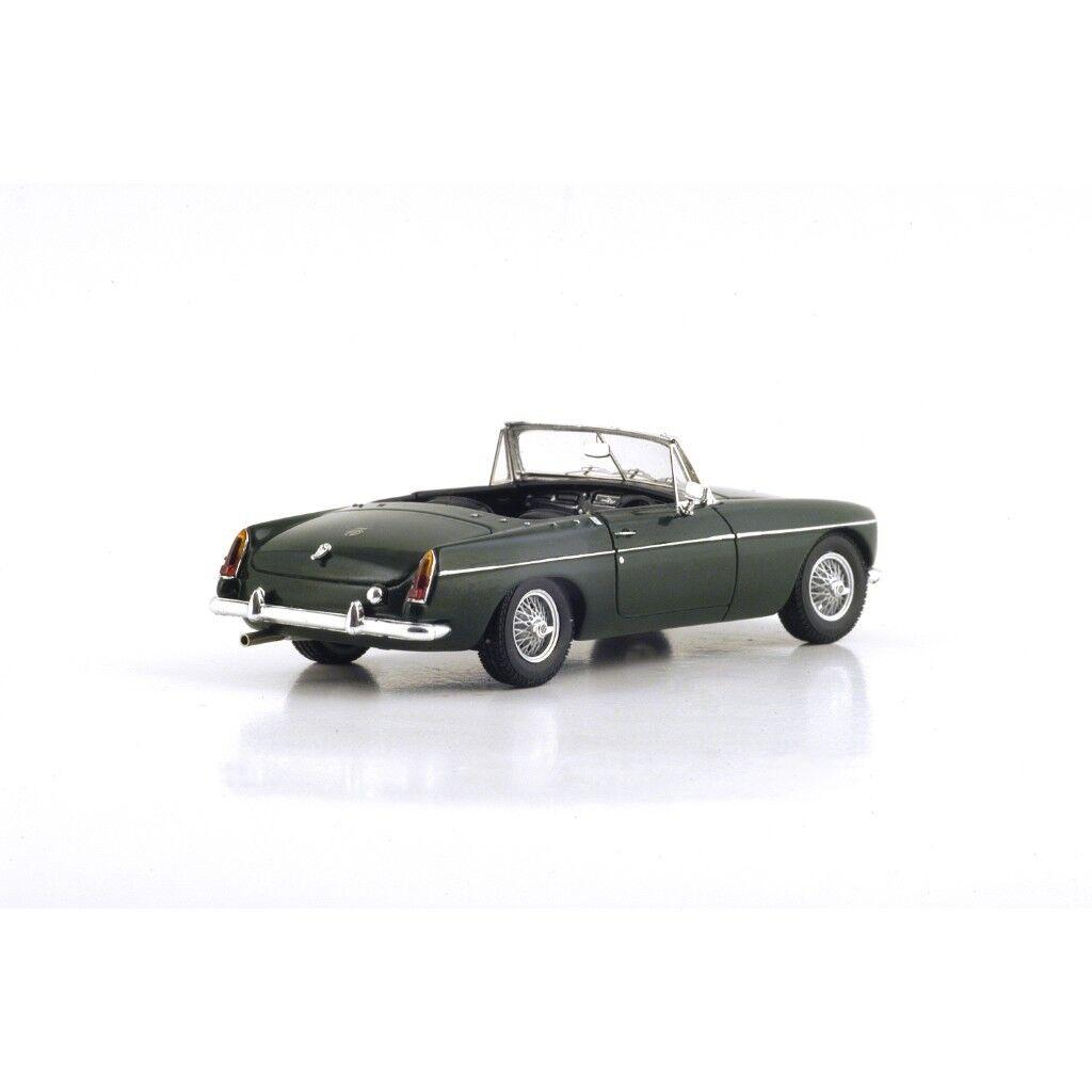 SPARK MG B Roadster 1962  S4137 S4137 S4137 1 43 feeb6e