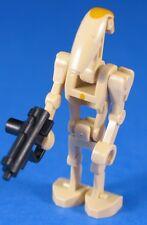LEGO® STAR WARS™ 9515 minifigure  BATTLEDROID™ COMMANDER + E-5 Custom Blaster