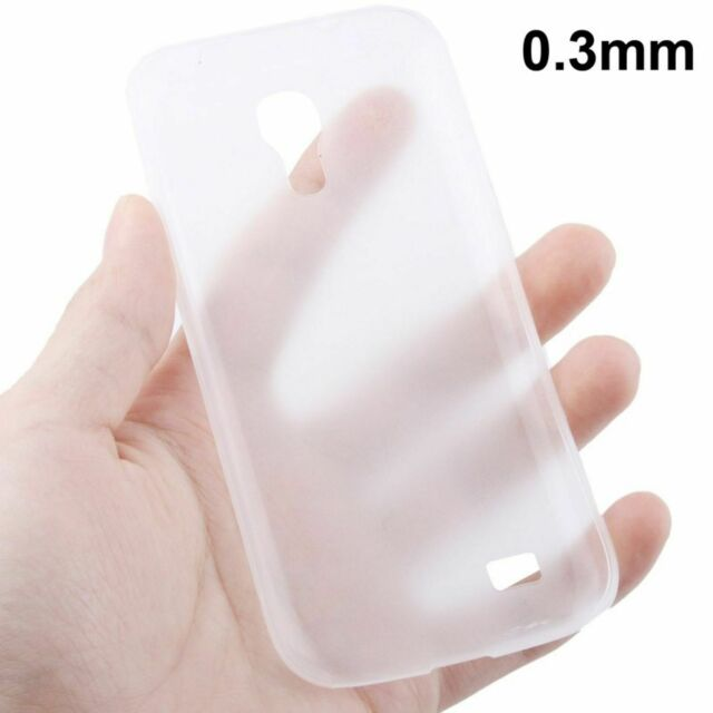 Phone Cover Scratch Protection Case Cover for Mobile Phone Samsung