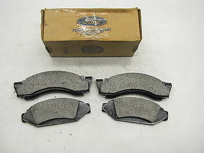 New Genuine Front Disc Brake Pads OEM FORD F3LY-2001-A