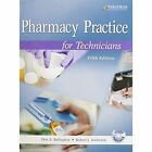 Pharmacy Practice for Technicians by Robert J. Anderson, Don A. Ballington (Mixed media product, 2014)