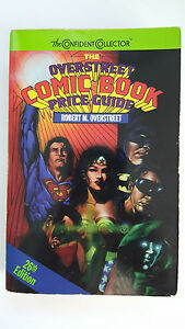 OVERSTREET COMIC BOOK PRICE GUIDE #26-Softcover