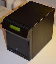 Seagate BlackArmor NAS 400 HDD 2TB