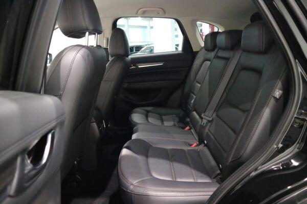 Mazda CX-5 2,2 Sky-D 184 Optimum aut. AWD billede 15
