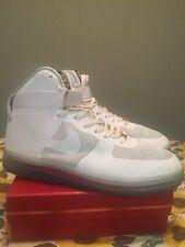 low priced 8b455 c661a item 3 NIKE AIR FORCE 1 LUX QS E PLURIBUS UNUM WHITE SZ 14 789748-100  Basketball Shoe -NIKE AIR FORCE 1 LUX QS E PLURIBUS UNUM WHITE SZ 14  789748-100 ...
