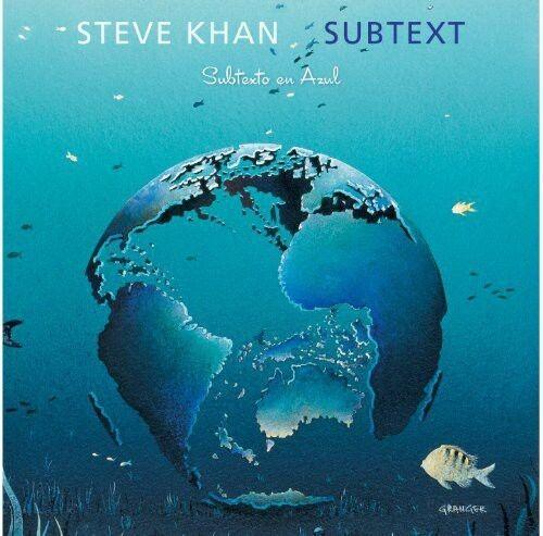 Steve Khan - Subtext [New CD]