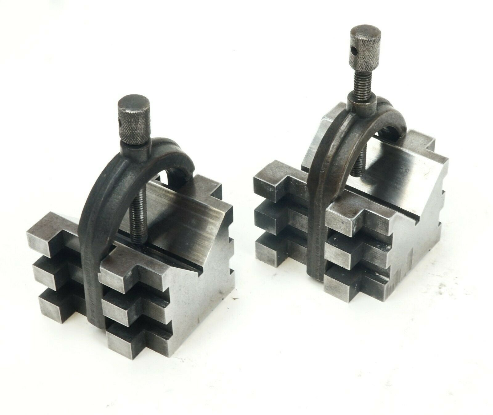 Set of 2 Block Precision