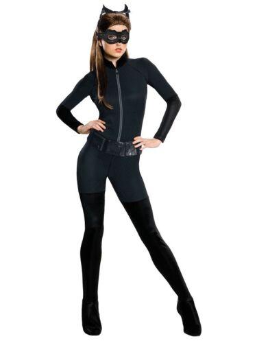 Adulti Da Donna Catwoman Costume Da Supereroe Costume Festa