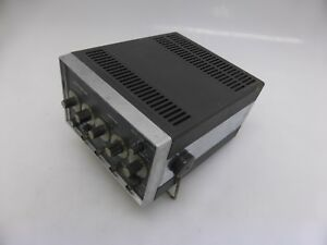 PHILIPS-pm-5705-pulse-generator-0-1-Hz-10-MHz