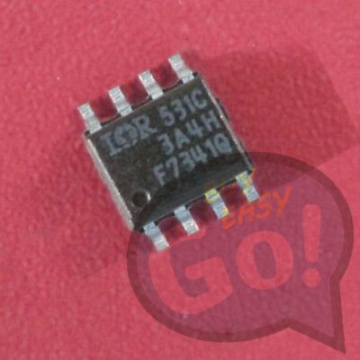 10PCS IRF7341TRPBF IRF7341 SOP8 HEXFET Power MOSFET NEW GOOD QUALITY