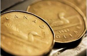 1-Dollar-Canadian-coin-1996-or-2011-Canada-Loonie-2-99