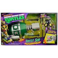 TMNT Teenage Mutant Ninja Turtles Kids Underwater Stealth with Action Figure Toy
