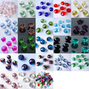 Free-shipping-32-PCS-8-mm-swarovski-crystal-5040-Rondelle-Beads