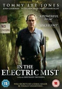 In-the-Electric-Mist-DVD-Very-Good-DVD