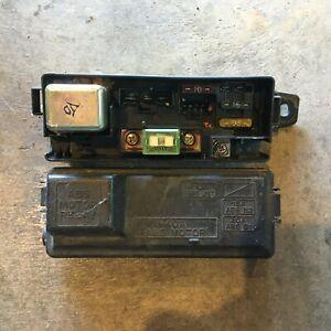 [XOTG_4463]  94 95 96 97 1996 ACURA INTEGRA ABS FUSE BOX | eBay | Integra Abs Fuse Box |  | eBay