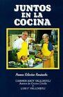Juntos En La Cocina by Valldejuli (Paperback, 2001)