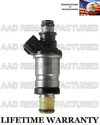 6X Genuine Refurbished Fuel injectors for 99 00 01 Acura TL 3.2L  V6