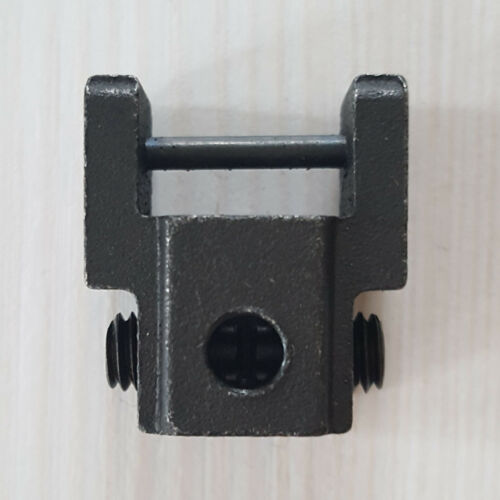 Adapter passend für JET SS-16-A-M Dekupiersäge JET Sägeblatthalterung