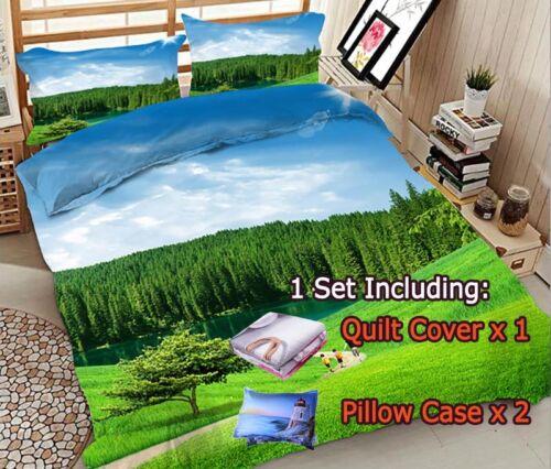 Easeful Buddha 3D Printing Duvet Quilt Doona Covers Pillow Case Bedding Sets