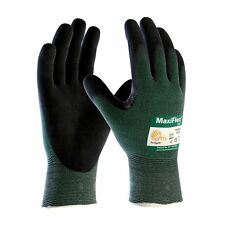 MaxiFlex 3-pack Large Cut Resistant Nitrile Coated Work Gloves