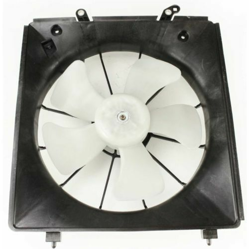 New Cooling Fan Assembly For Acura Acura CL 2002-2003