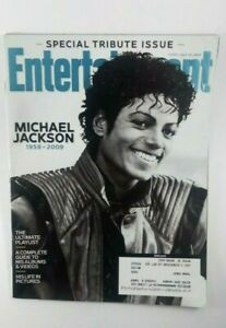 2009-July-10-Entertainment-Weekly-Magazine-MICHAEL-JACKSON-Special-Tribute-Issue