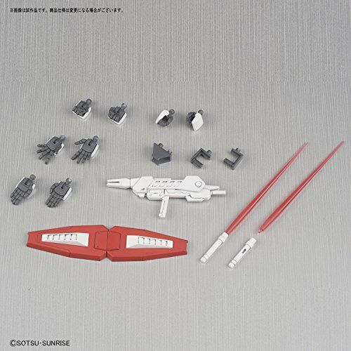 New Bandai HG Build Fighters STAR BURNING GUNDAM 1//144 scale Plastic Model Kit