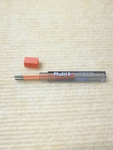 Pentel Multi 8 Mechanical Pencil Lead 2.0mm Choose from 17 Colors   CN2