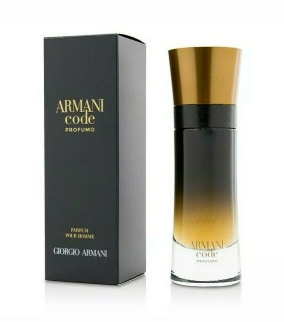 armani code 60ml
