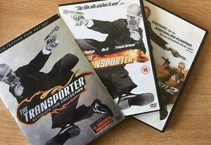 The-Transporter-Ultimate-DVD-Collection-2-Films-Jason-Statham-Box-L