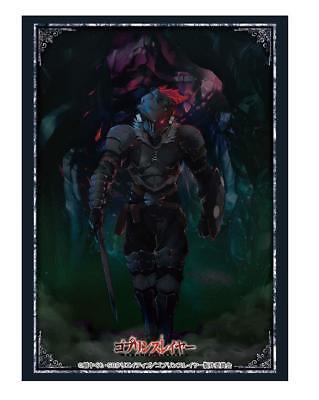 30659 Bushiroad Carte Manche 67x92mm Vol.1835 Goblin Slayer Pack 60