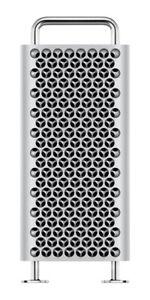 2019 Apple Mac Pro Tower 12-Core 3.3GHz 96GB RAM 1TB SSD Radeon Pro 580X