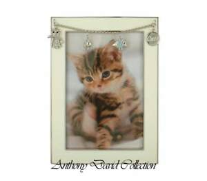 I-Love-My-Cat-Picture-Photo-Frame